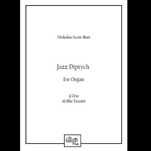Jazz Diptych