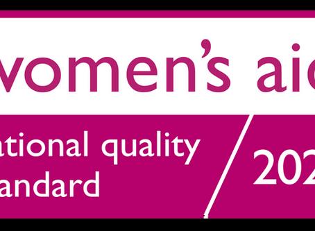 Women's Aid Accreditation