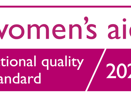 Women's Aid Accreditation