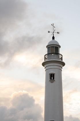 Sunderland South Breakwater Lighthouse (