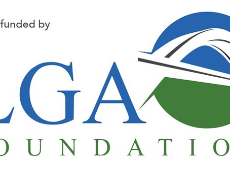 LGA Foundation Grant