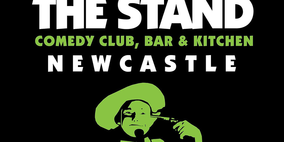 The Stand - Benefit Night