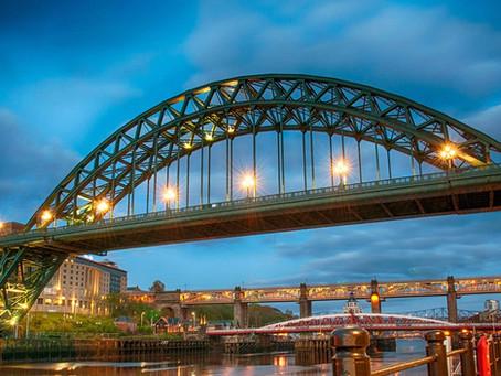 We Need You North of Tyne!