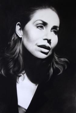 Jacqueline Linke Drawing