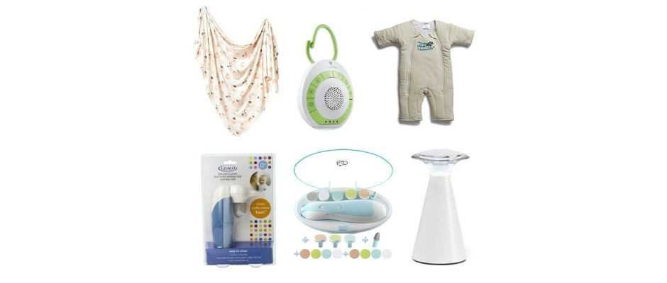 The Latest & Greatest Baby Must Haves