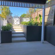 Rendering & Concreting