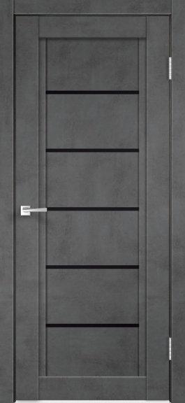 NEXT1 Муар темно-серый