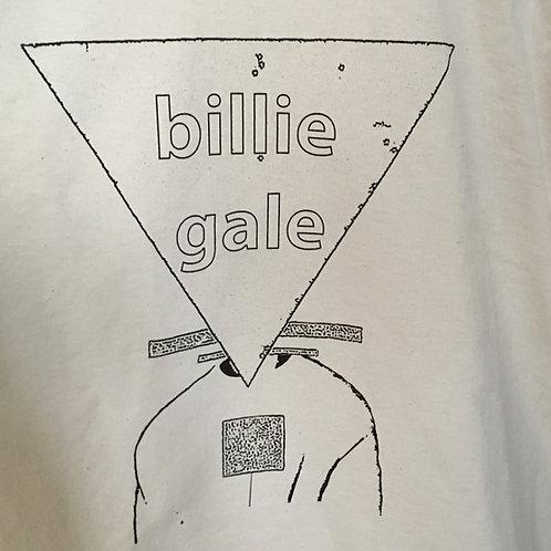 Beige Triangle T-Shirt
