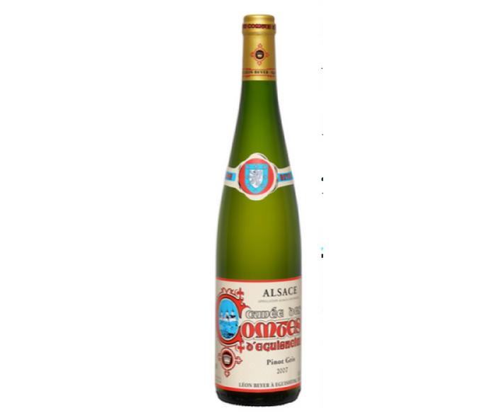 Léon Beyer Comtes d'Eguisheim Pinot Gris