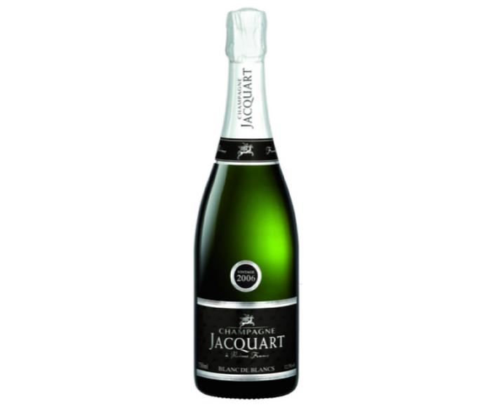 Jacquart Blanc de Blancs Champagne Brut