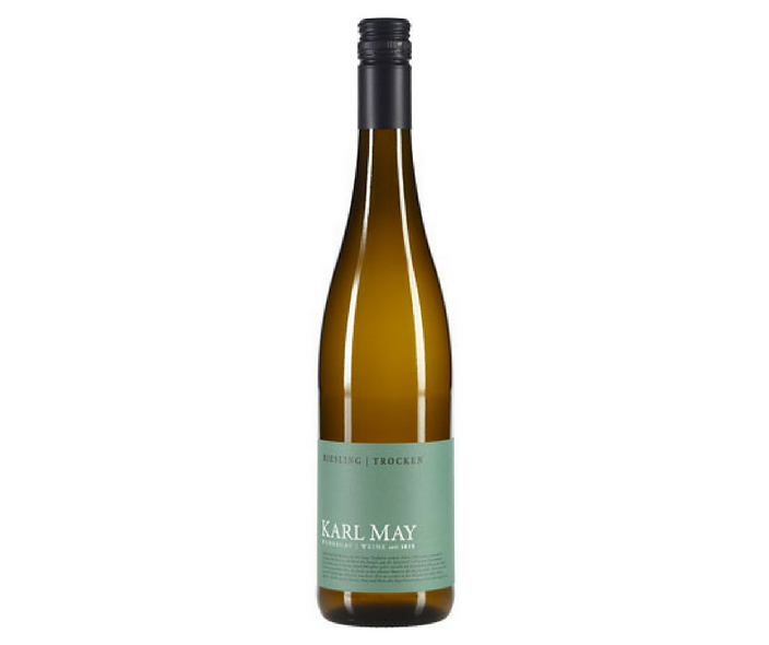 Karl May Riesling Classic