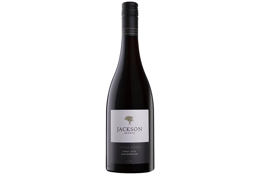 Jackson Estate Vintage Widow Pinot Noir