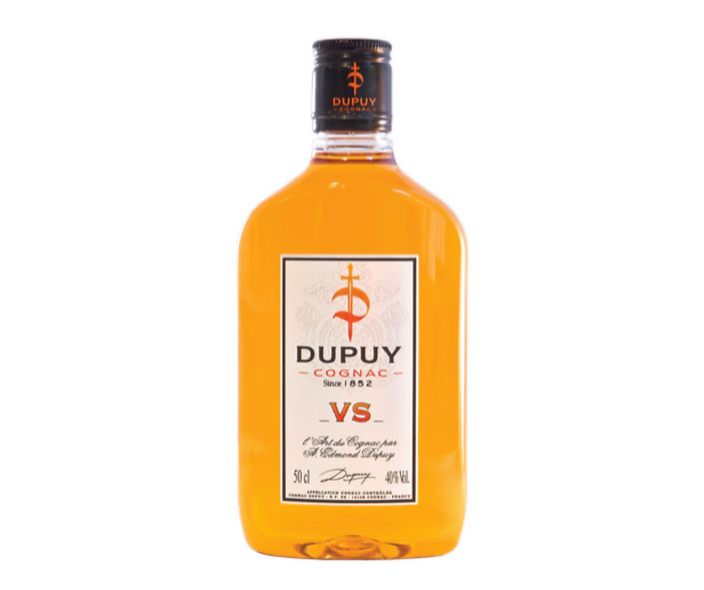 Dupuy Cognac VS 50CL