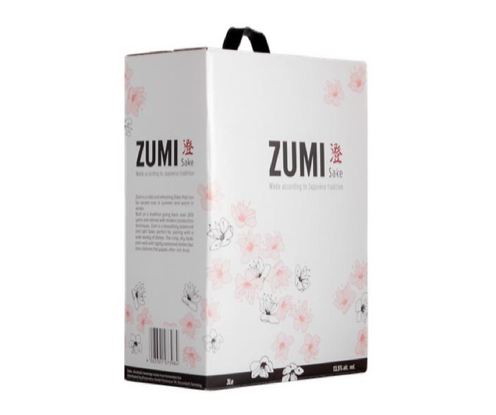 Sake Zumi 3L