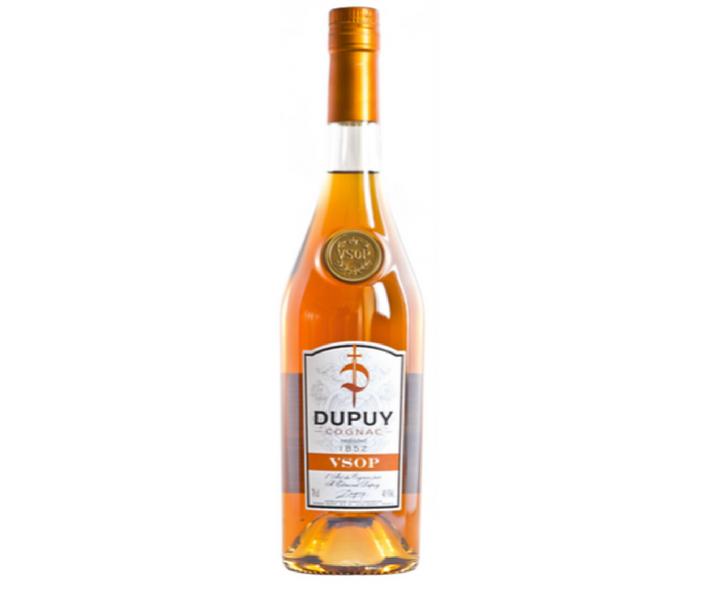 Dupuy Cognac VSOP 70CL