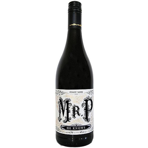 Iona Mr P Pinot Noir