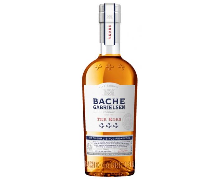 Bache-Gabrielsen 3 Kors