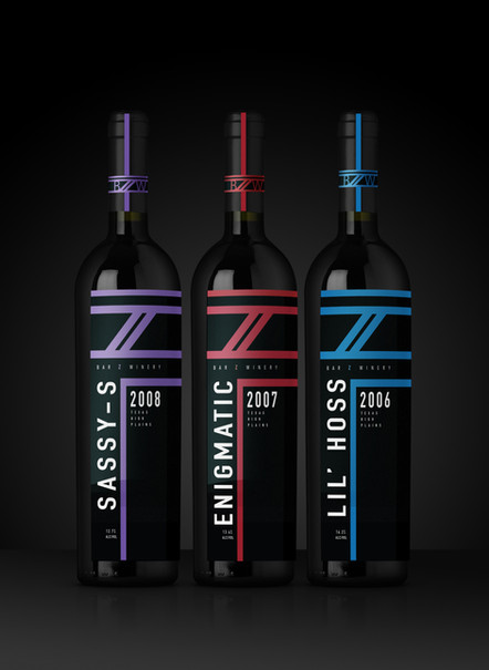Bar Z Winery