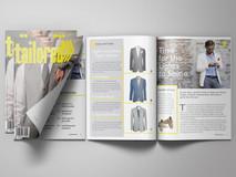Tailored Man's Magazine