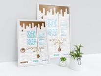 Chocolate Warz Event