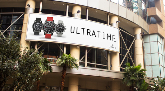 UltraTime Watches