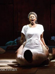 Dark Sisters - Pittsburgh Opera