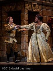 Rigoletto - Pittsburgh Opera