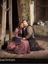 La Boheme - Pittsburgh Opera