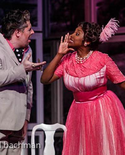 Il matrimonio segreto - Pittsburgh Opera