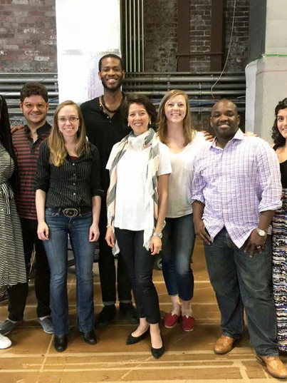 Pittsburgh Opera Resident Artists with Guests Lawrenece Brownlee & Lisette Oropesa