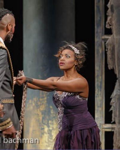 Rodelina - Pittsburgh Opera