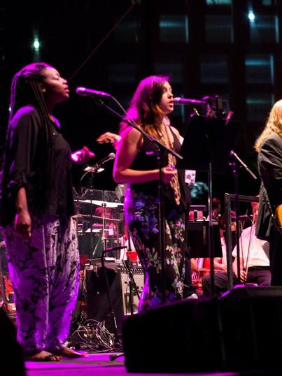 Jerry Garcia Symphonic Celebration with Warren Haynes