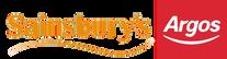 Sainsburys Argos logo