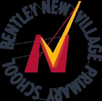 Bentley New Village Primary school logo