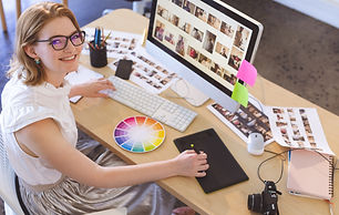 young-caucasian-female-graphic-designer-