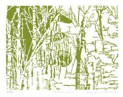 Wavy Trees