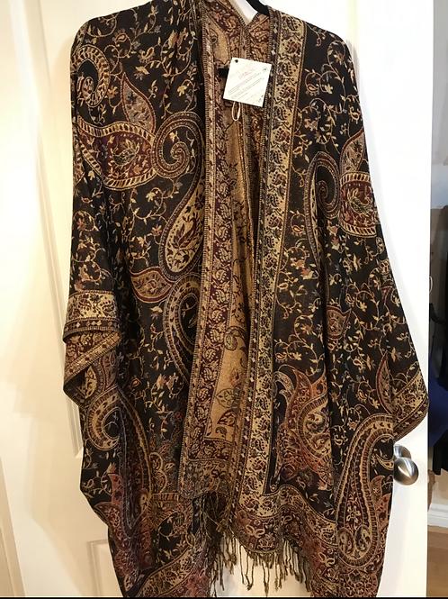 ElleMairCo Kimono