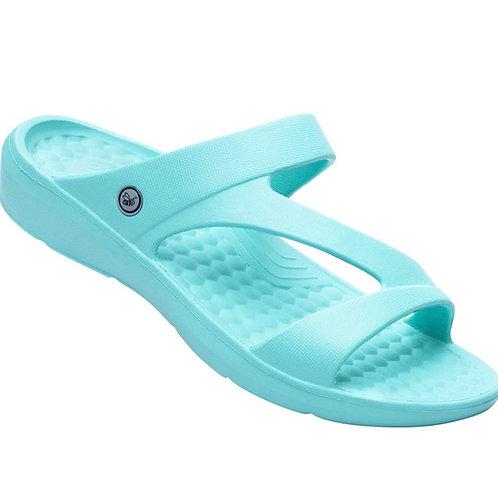 Everyday Sandal - Mint Julep - JoyBees