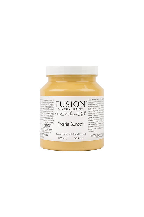 Prarie Sunset - Fusion Mineral Paint