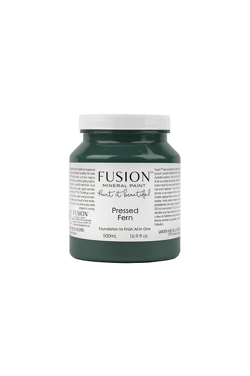 Pressed Fern - Fusion Mineral Paint