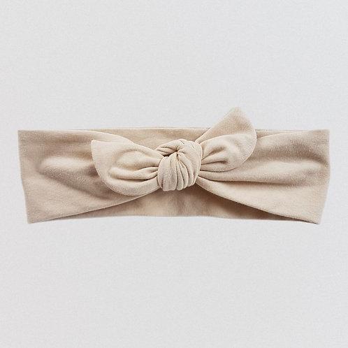 Adult Cotton Headband - Tie-Up Style - Institches