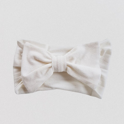 JR - Institches Bow Headband