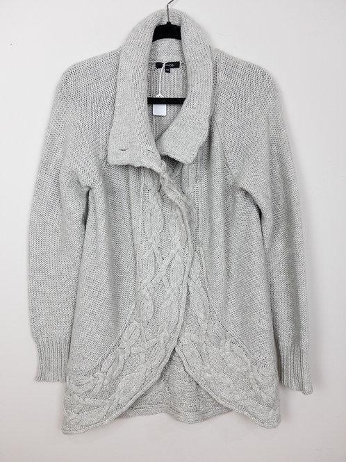 Light Grey Sweater - Size M - RW & CO.