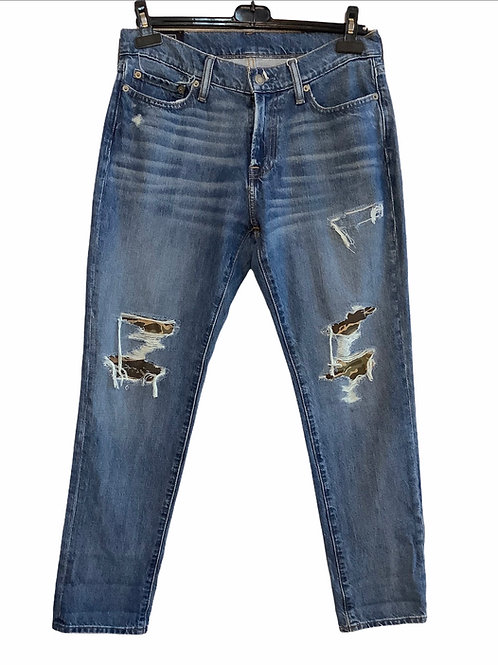 Abercrombie & Finch Jeans - Size 30
