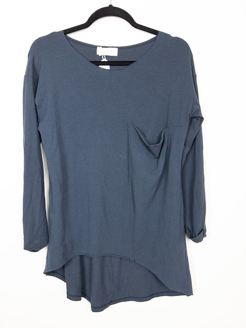 Long Sleeve Top - M - Zara