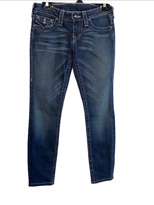 True Religion Jeans - Size 27