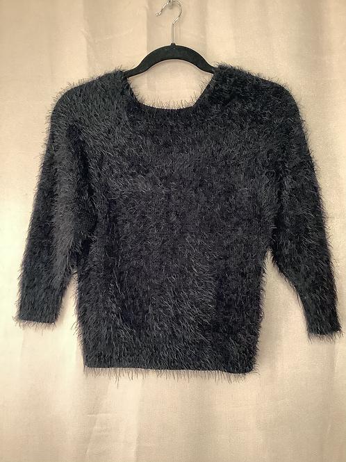 RW&Co Fuzzy Sweater -Size XS
