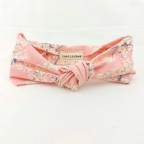 Knotted Headband - Institches