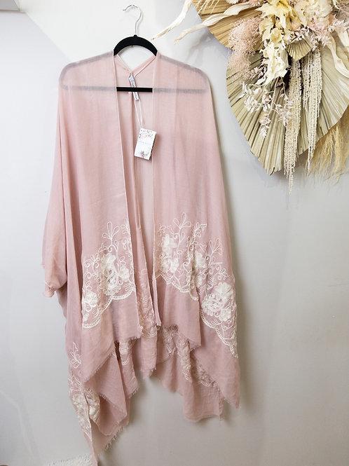 Kimono ElleMairCo.