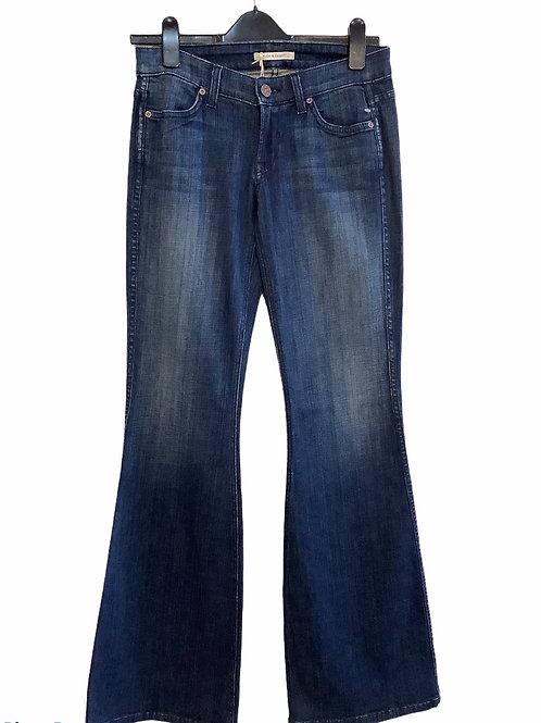 Rich & Skinny Jeans - Size 27
